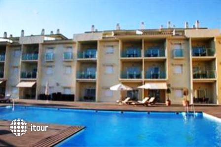 Suites Duquesa Golf 2