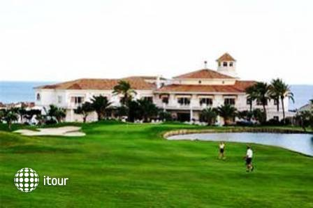 Suites Duquesa Golf 1