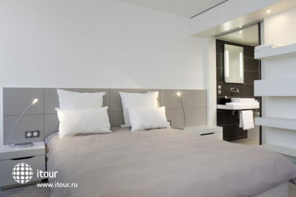 Suite Novotel Malaga Centro Hotel 4