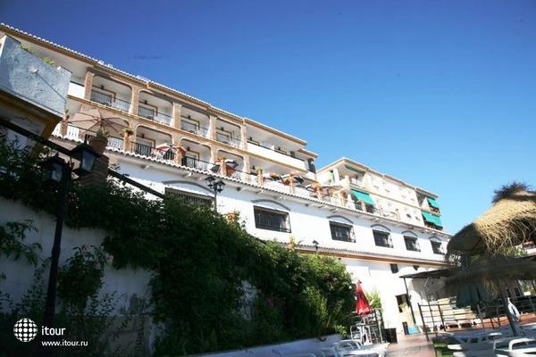 Balcon De Competa 1
