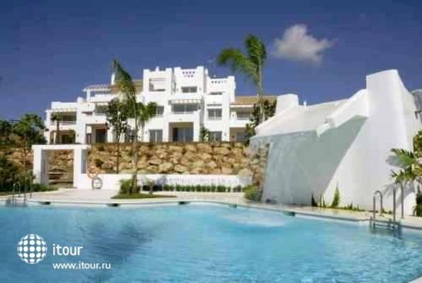 Alcazaba Hills Resort 1