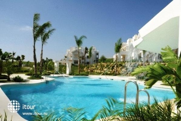 Alcazaba Hills Resort 2