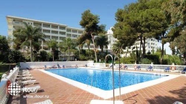 Hotel Roc Costa Park 4