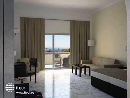 Hotel Roc Costa Park 9