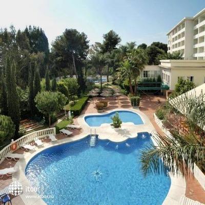 Hotel Roc Costa Park 2