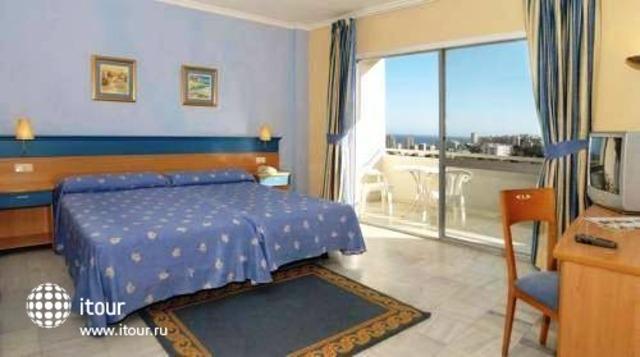 Hotel Roc Costa Park 10