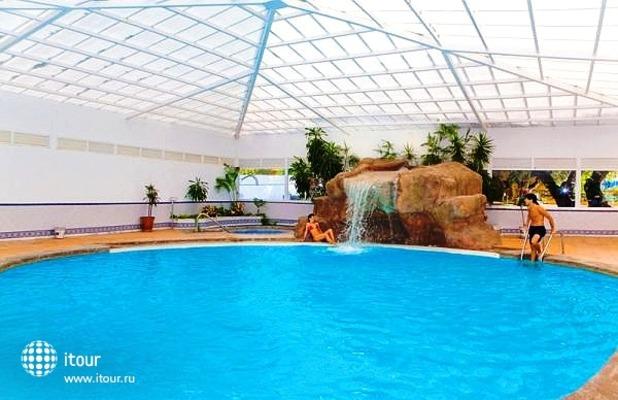 Diverhotel Marbella 4