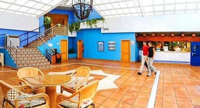 Diverhotel Marbella 5