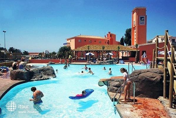 Diverhotel Marbella 2
