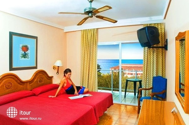Diverhotel Marbella 3