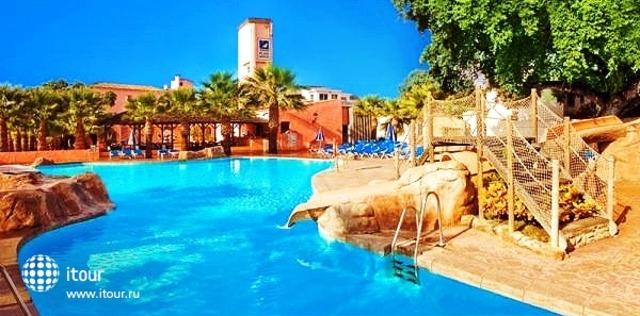 Diverhotel Marbella 1