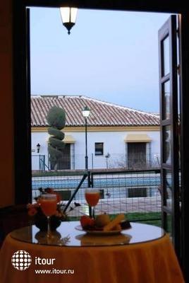 Rural Carlos Astorga 5