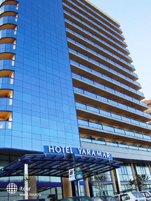 Hotel Yaramar 4
