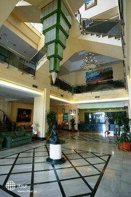 Hotel Yaramar 7