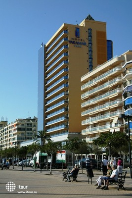 Hotel Yaramar 9