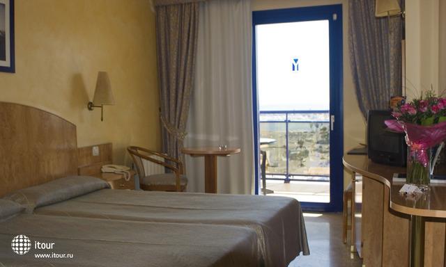 Hotel Yaramar 3