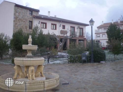 Balcon De Los Montes 3