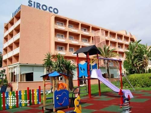 Best Siroco 1
