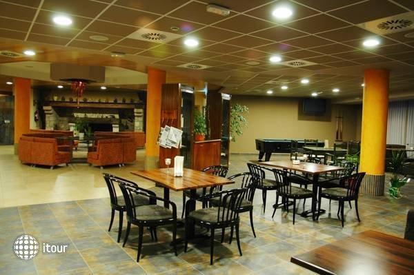 Salat Resort 5