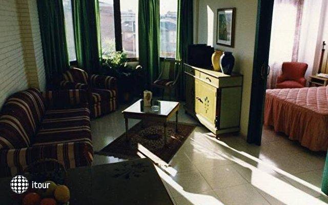 Camparan Suites 1