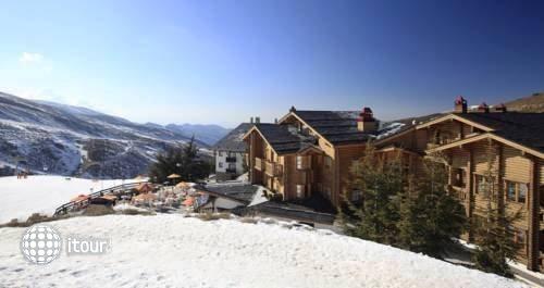 Ar El Lodge 6
