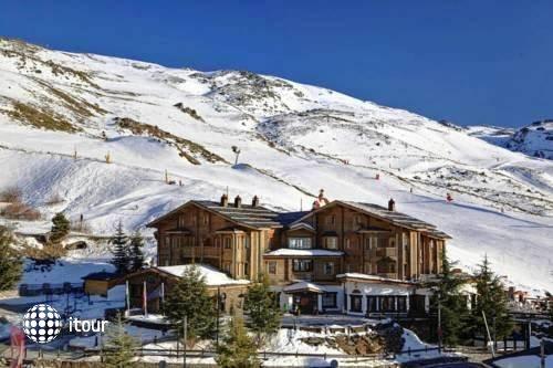 Ar El Lodge 1