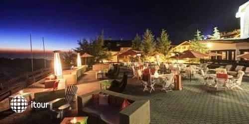 Ar El Lodge 8