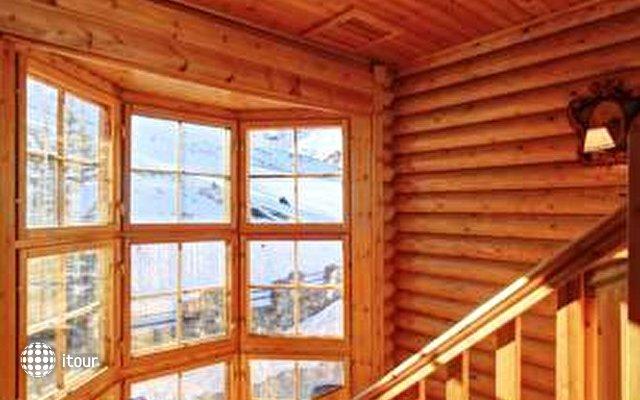Ar El Lodge 9