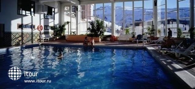 Hotel Melia Sierra Nevada 1
