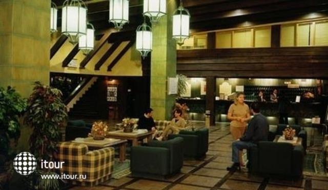 Hotel Melia Sierra Nevada 3