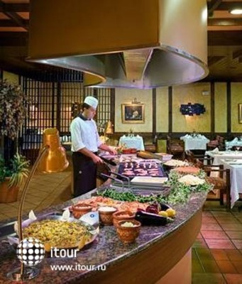 Hotel Melia Sierra Nevada 4