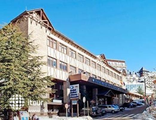 Hotel Melia Sierra Nevada 5