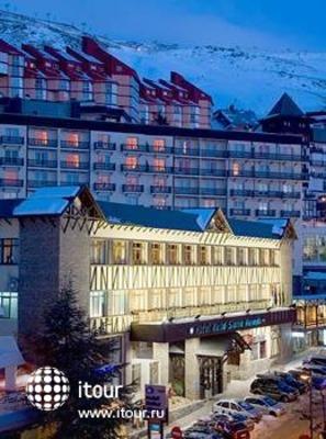 Hotel Melia Sierra Nevada 7