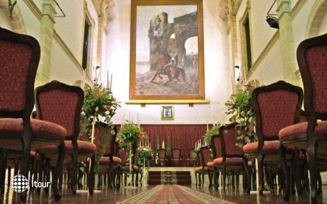 Monasterio San Miguel 5