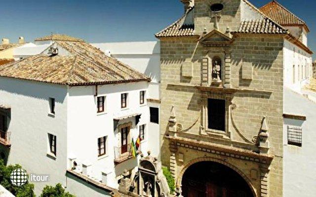 Monasterio San Miguel 1