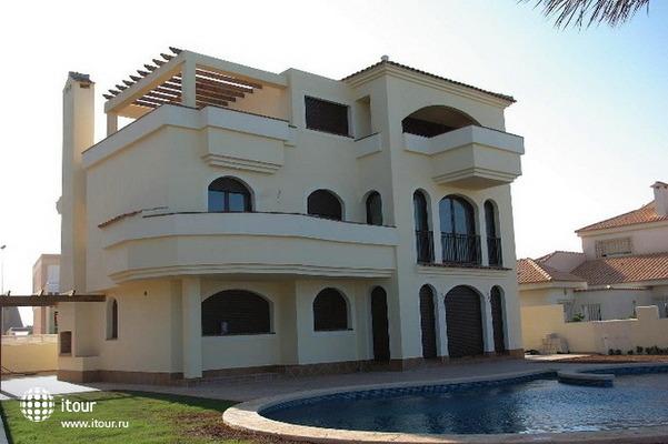 Villas La Manga 10