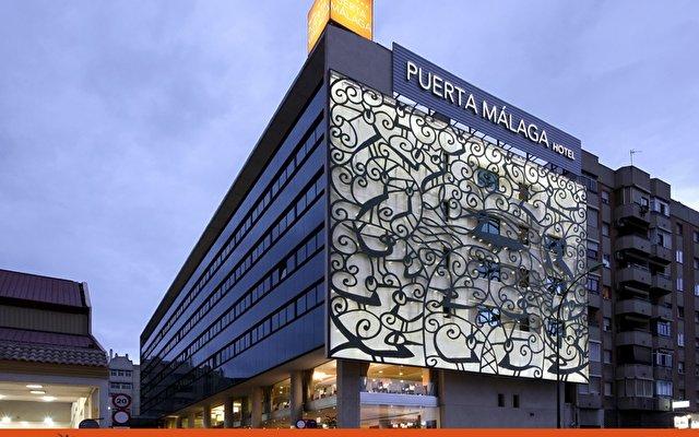 Silken Puerta Malaga 1