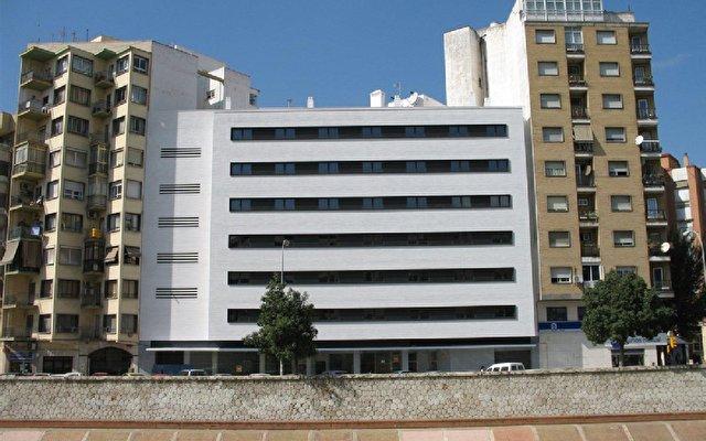 Husa Guadalmedina 1