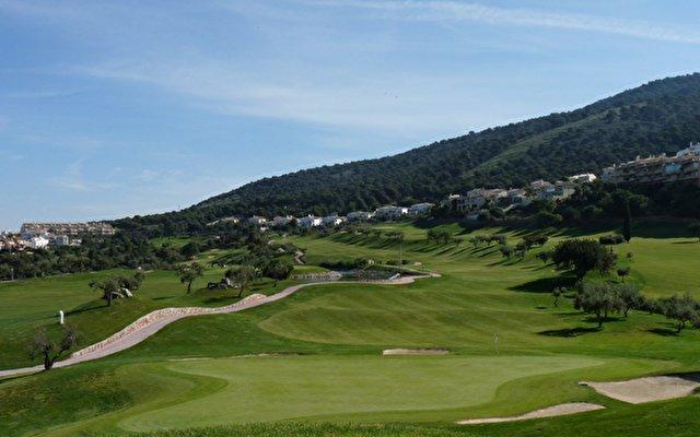 Alhaurin Golf Resort 3