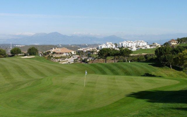 Alhaurin Golf Resort 5