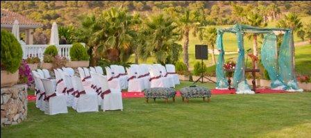 Alhaurin Golf Resort 8