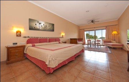 Alhaurin Golf Resort 10