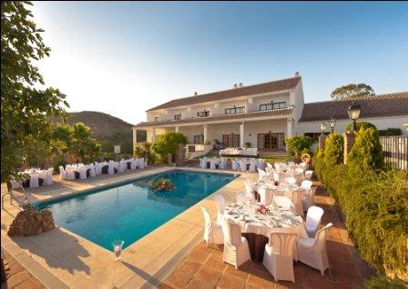 Alhaurin Golf Resort 1