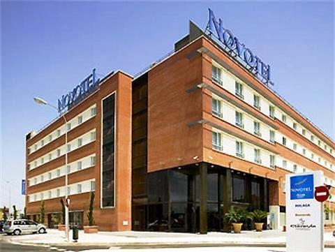 Novotel Malaga Aeropuerto 1