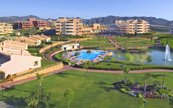 Sol Andalusi Health And Spa Resort 1