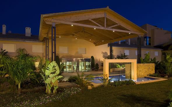 Sol Andalusi Health And Spa Resort 2