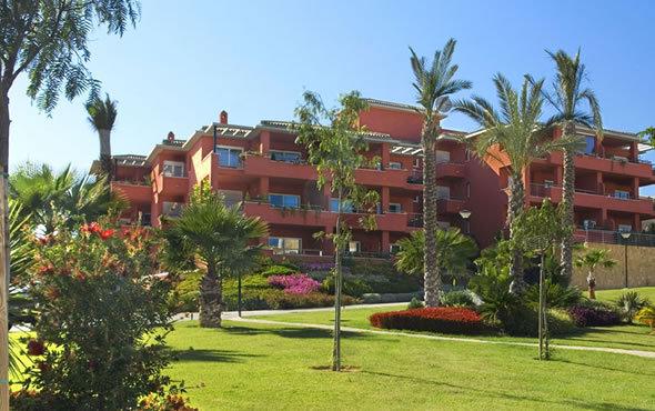 Sol Andalusi Health And Spa Resort 3