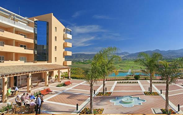 Sol Andalusi Health And Spa Resort 4