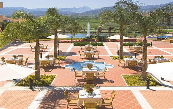 Sol Andalusi Health And Spa Resort 5