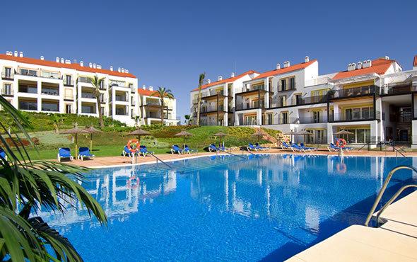 Sol Andalusi Health And Spa Resort 6